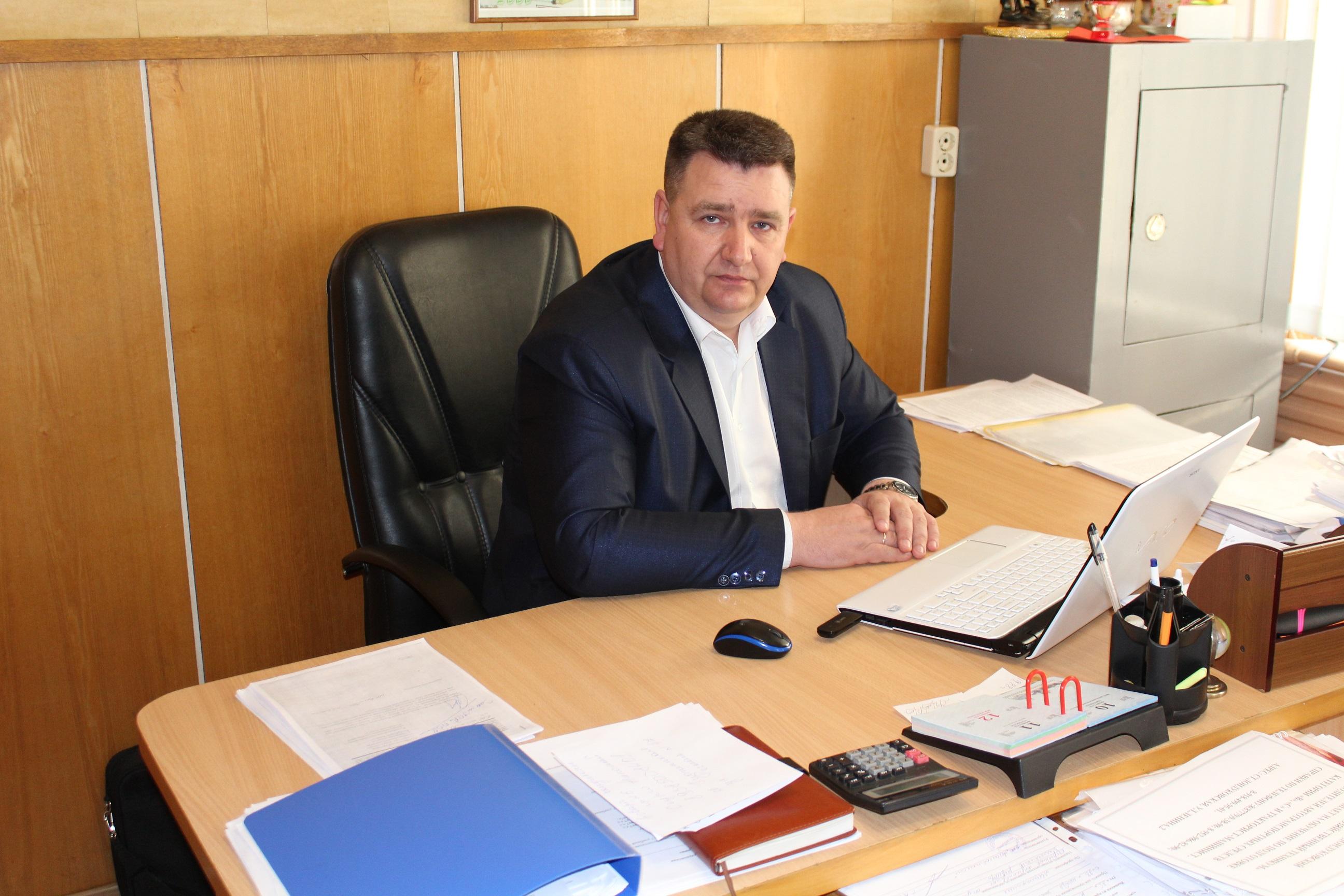 Сухацкий Владимир Викторович